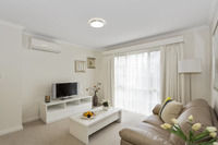 Beautifully presented lifestyle apartment