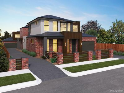 Lot1/13 Jeanette st, Clayton South