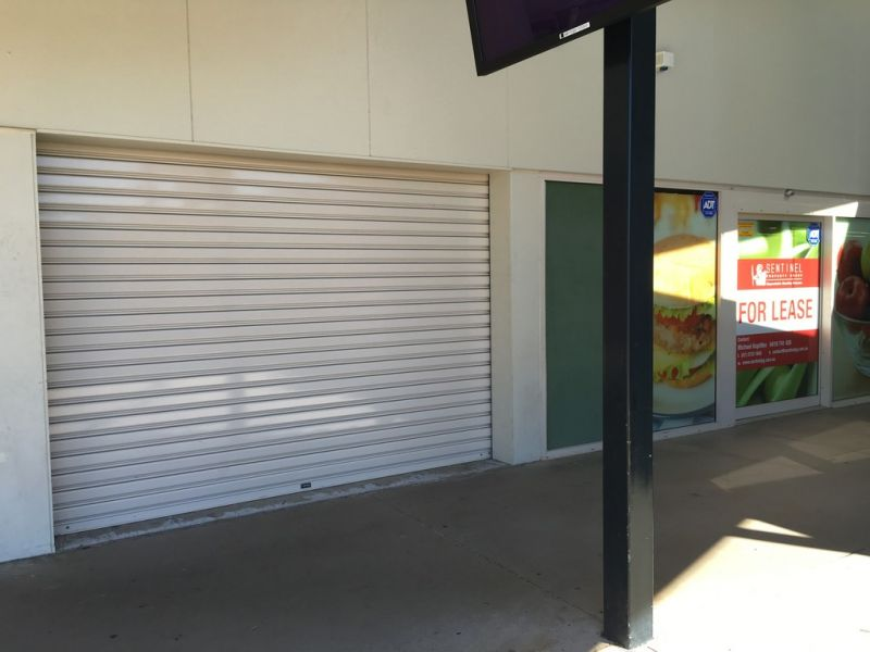 Now Leasing - prime retail space in a Woolworths anchored centre