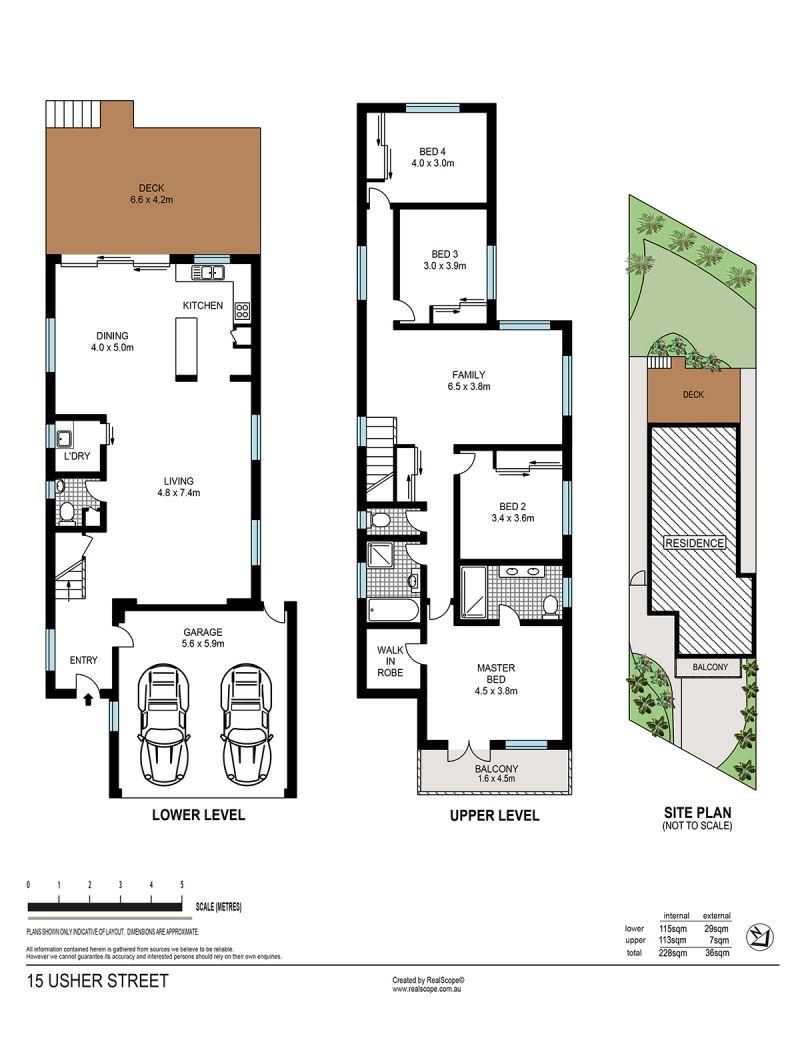 15 Usher Street Indooroopilly 4068