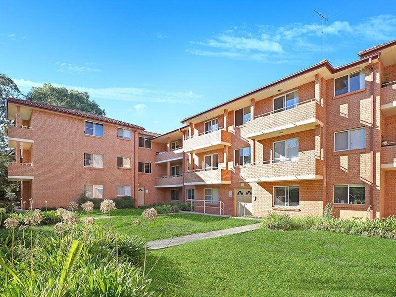 6/538 President Avenue, Sutherland NSW 2232