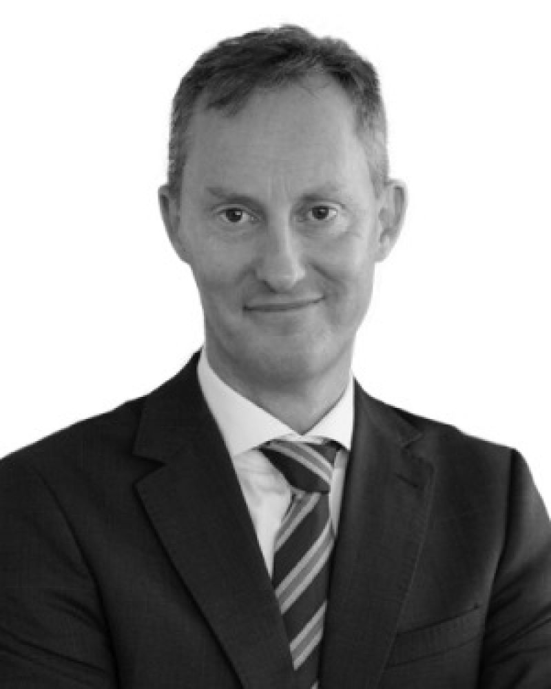 Craig Hill Real Estate Agent