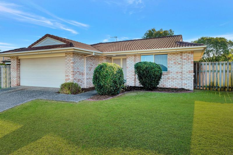 BEAT THE RUSH TO SECURE THIS PRIVATE HOME!