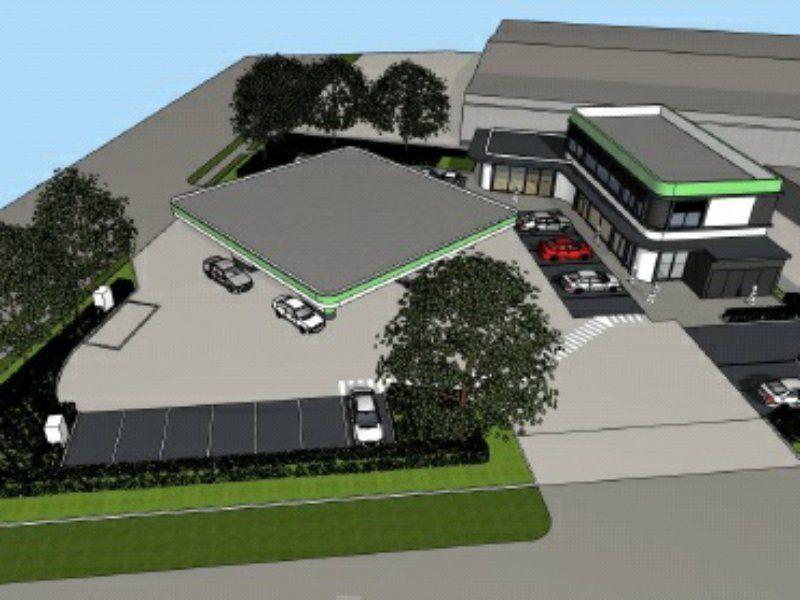 SERVICE STATION | SMITHFIELD NSW  | PRE-LEASE