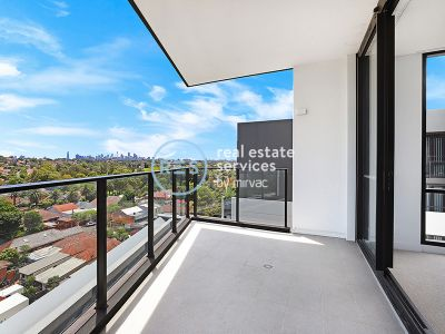 3-Bedroom Apartment with City Views in Marrick & Co.!