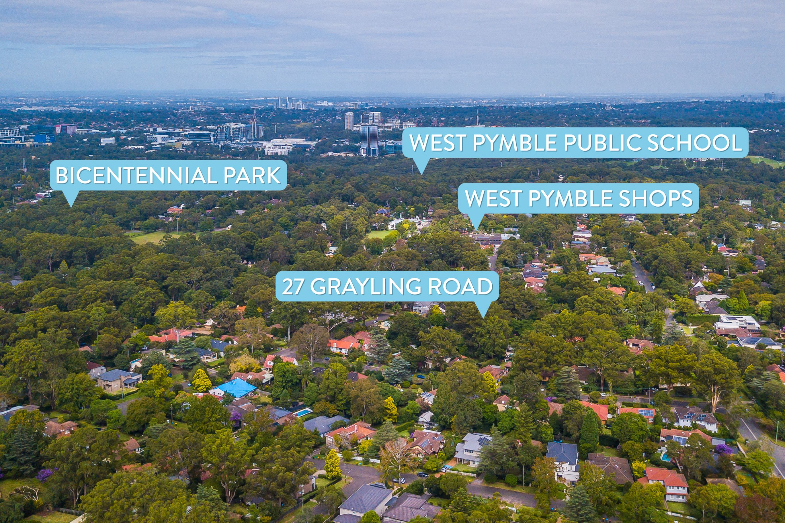 27 Grayling Road West Pymble 2073