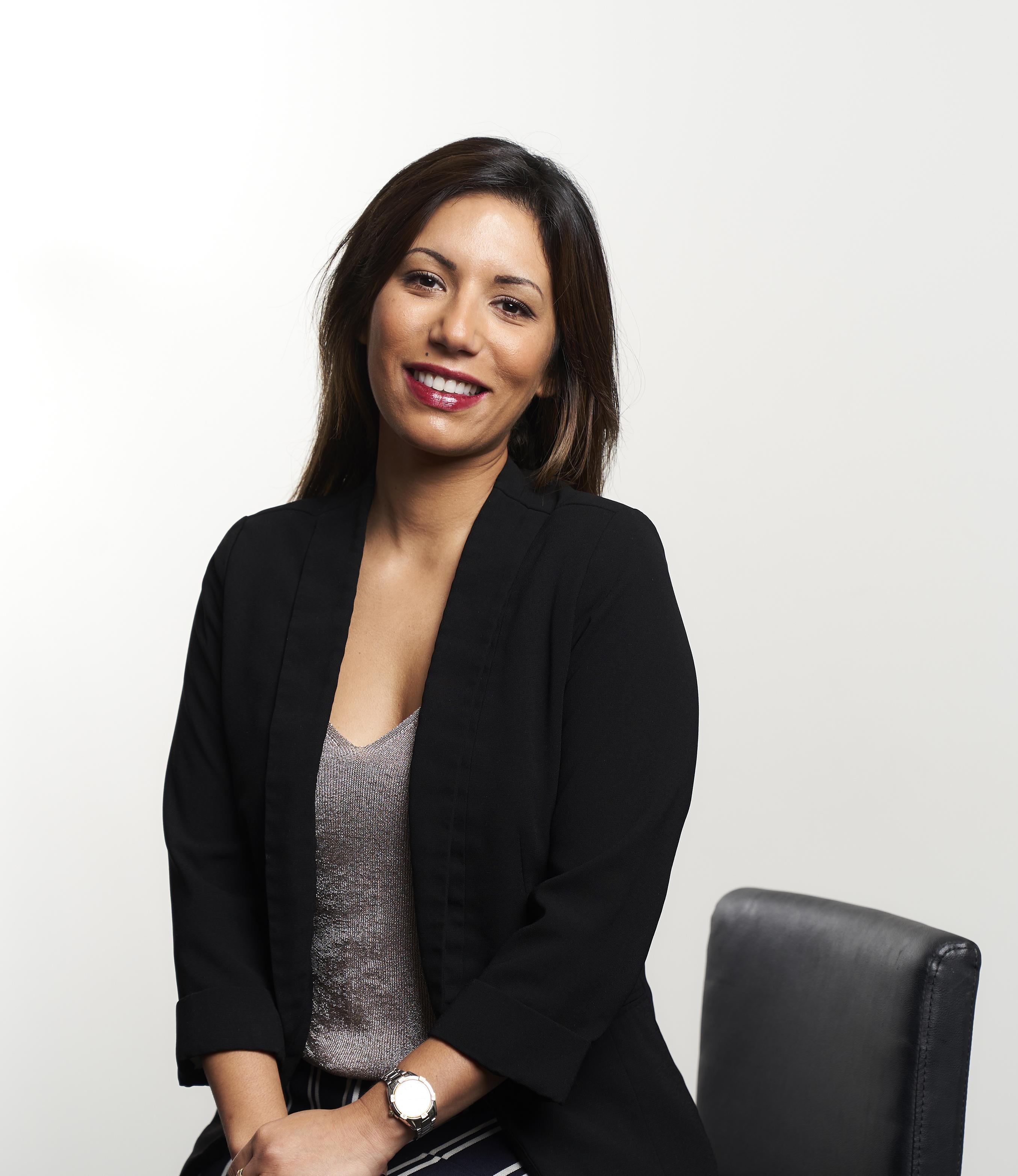 Sonia Boukenine Real Estate Agent