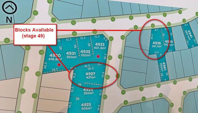 4927/ Elara Stage 49 Road, Marsden Park