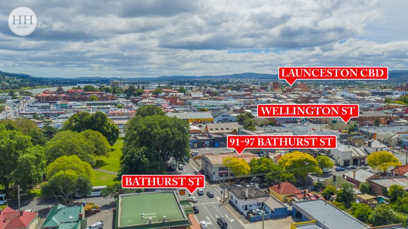 Strategic Redevelopment Opportunity with Masses of Frontage and Profile