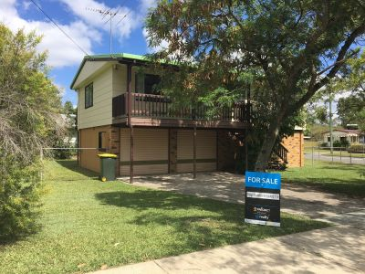 46 Smiths Rd, Caboolture