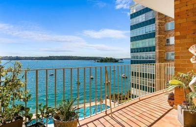 405/87-97 Yarranbbe Road, Darling Point