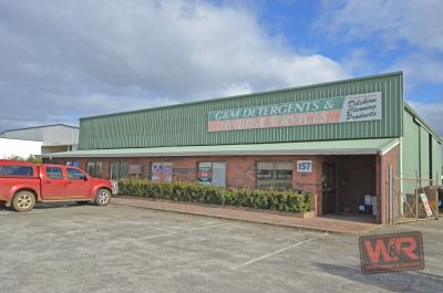 157 Chester Pass Road - (G and M Detergents), Milpara