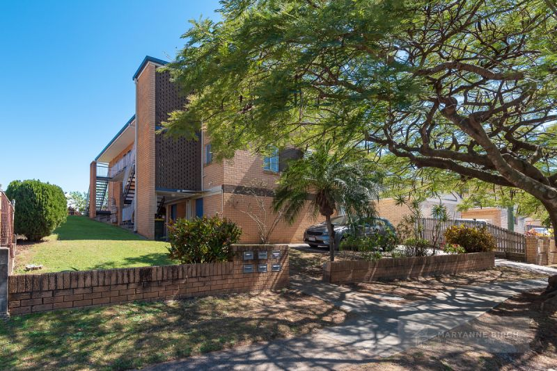 Neat and Tidy Two Bedroom Unit in Annerley!