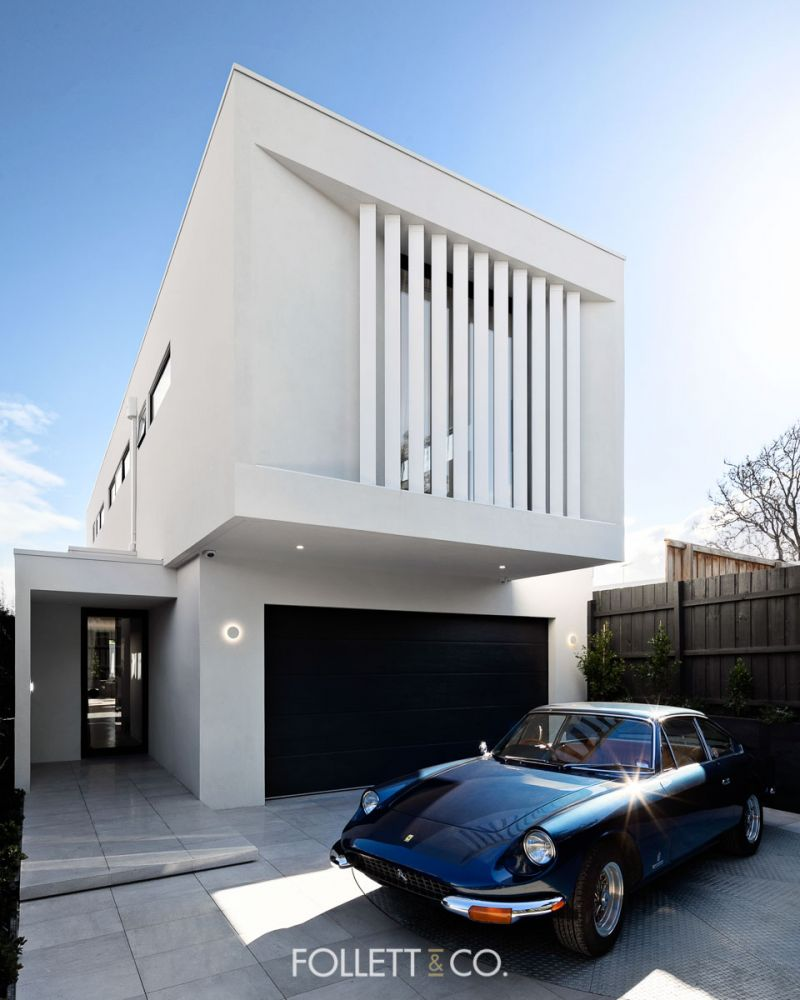 A Hidden Residential Masterwork is the Pinnacle of Lavish Quality