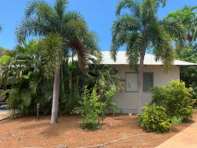 Broome, Strata Titled, Freestanding Unit with Fenced Yard