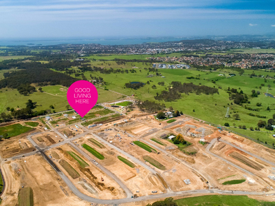 Kembla Grange, Lot 140  Neeson Road