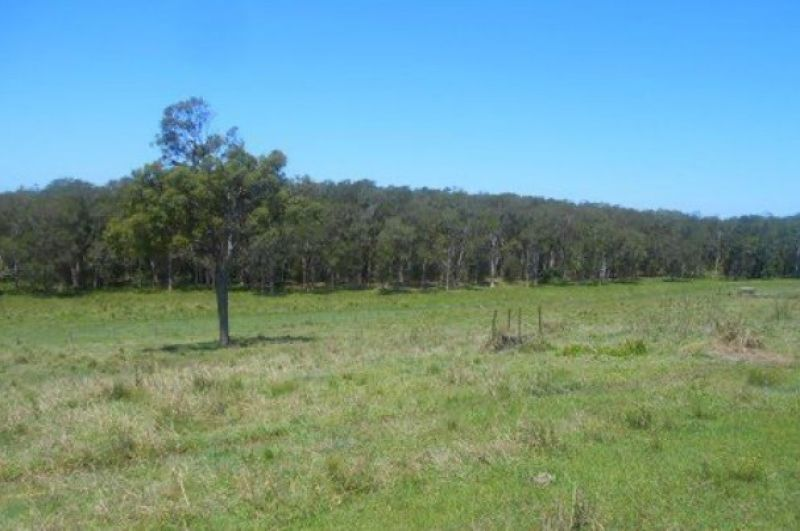 MIXED FARMING - 187ACRES WITH 4 BEDROOM HOME