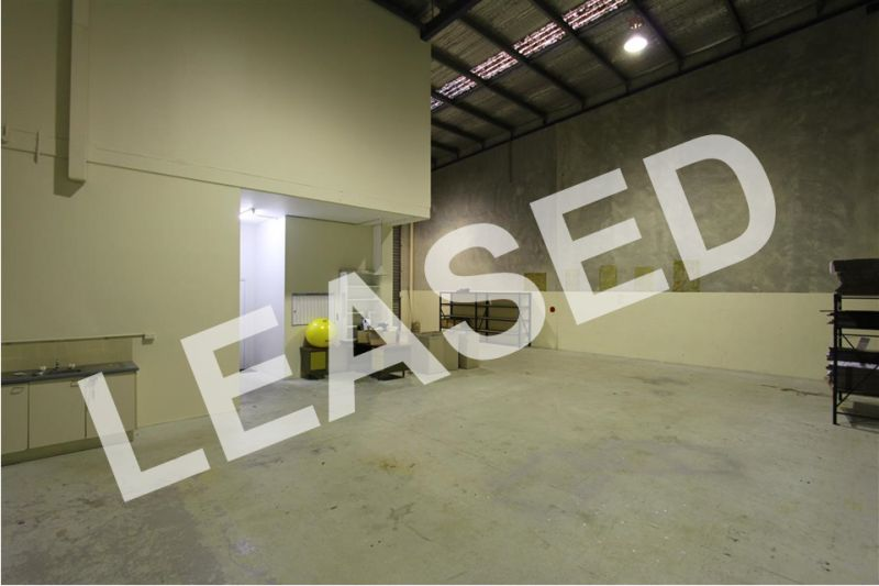 LEASED BY MITCH BROWN