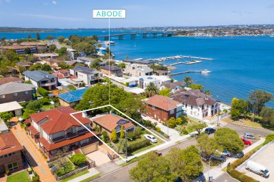 PRIME WATERVIEW POSITION - RENOVATE OR RE-BUILD (STCA)