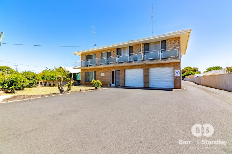 4 Minninup Road, South Bunbury