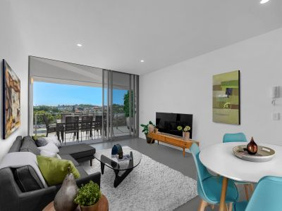 New Designer Apartments with Incredible Facilities