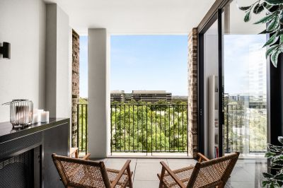 10806/2 Figtree Avenue, Sydney Olympic Park