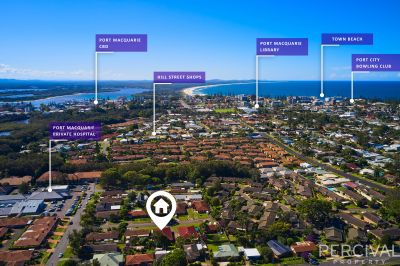3/6-8 Mayfair Road, Port Macquarie