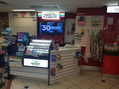 NEWSAGENCY – Inner Brisbane CBD Fringe ID#4846495 – 5 Day Retail !