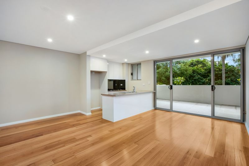 Level G/2/50 Loftus Crescent Homebush 2140
