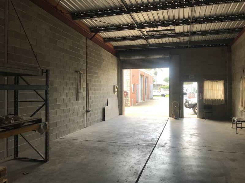 Warehouse Located in Clontarf Industrial Estate