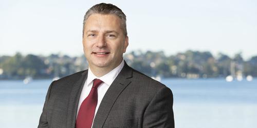 Peter Mitrovich Real Estate Agent
