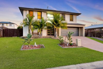 SPACIOUS FAMILY HOME WITH SIDE ACCESS – 'THE RESERVE' ESTATE