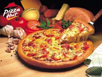 Ballarat区半管理Pizza Hut知名连锁店- Ref: 16039