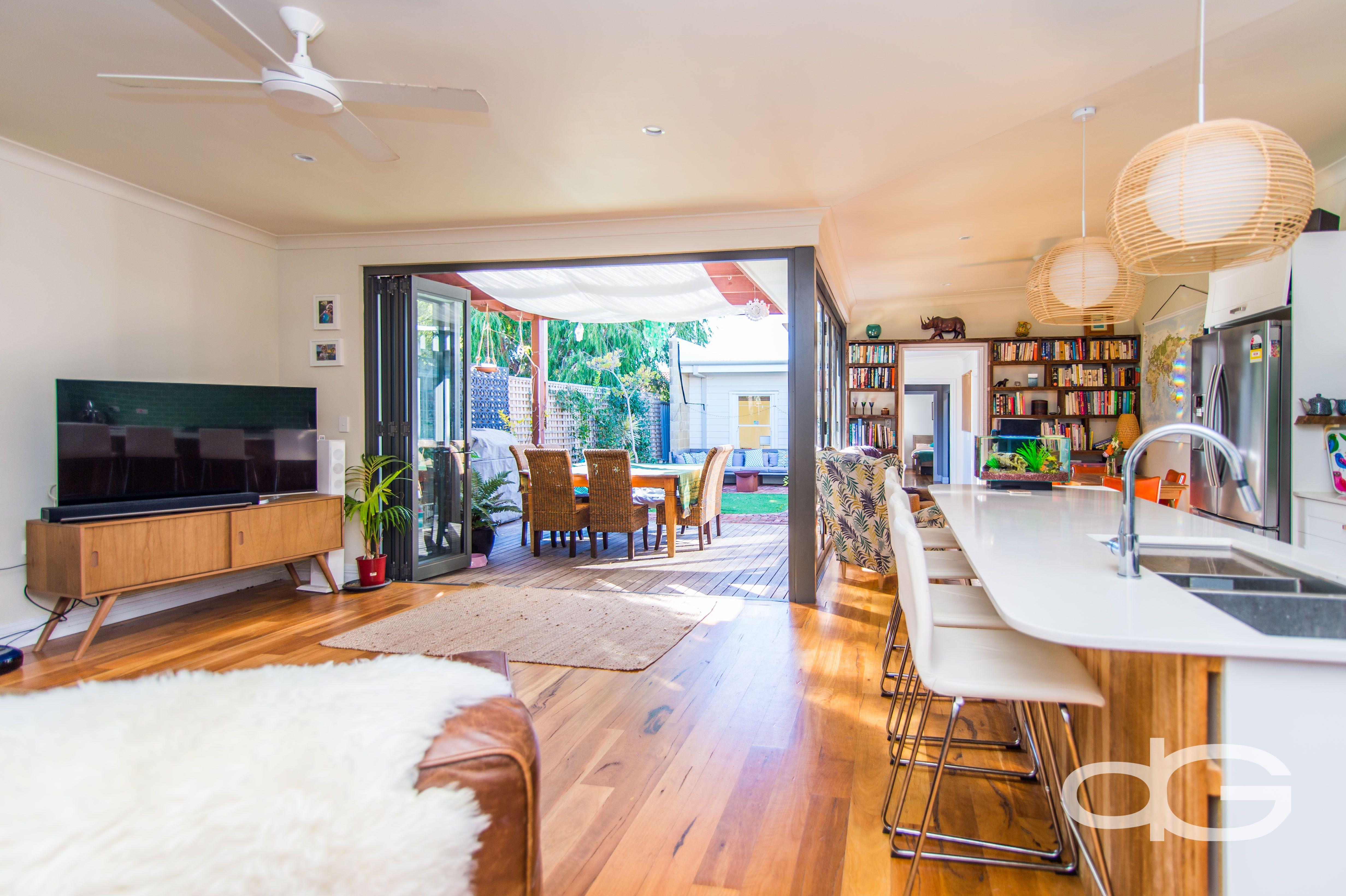 16 Parmelia Street, South Fremantle