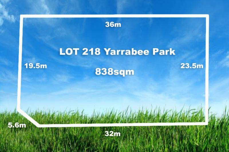 Yarrabee Park, Thurgoona