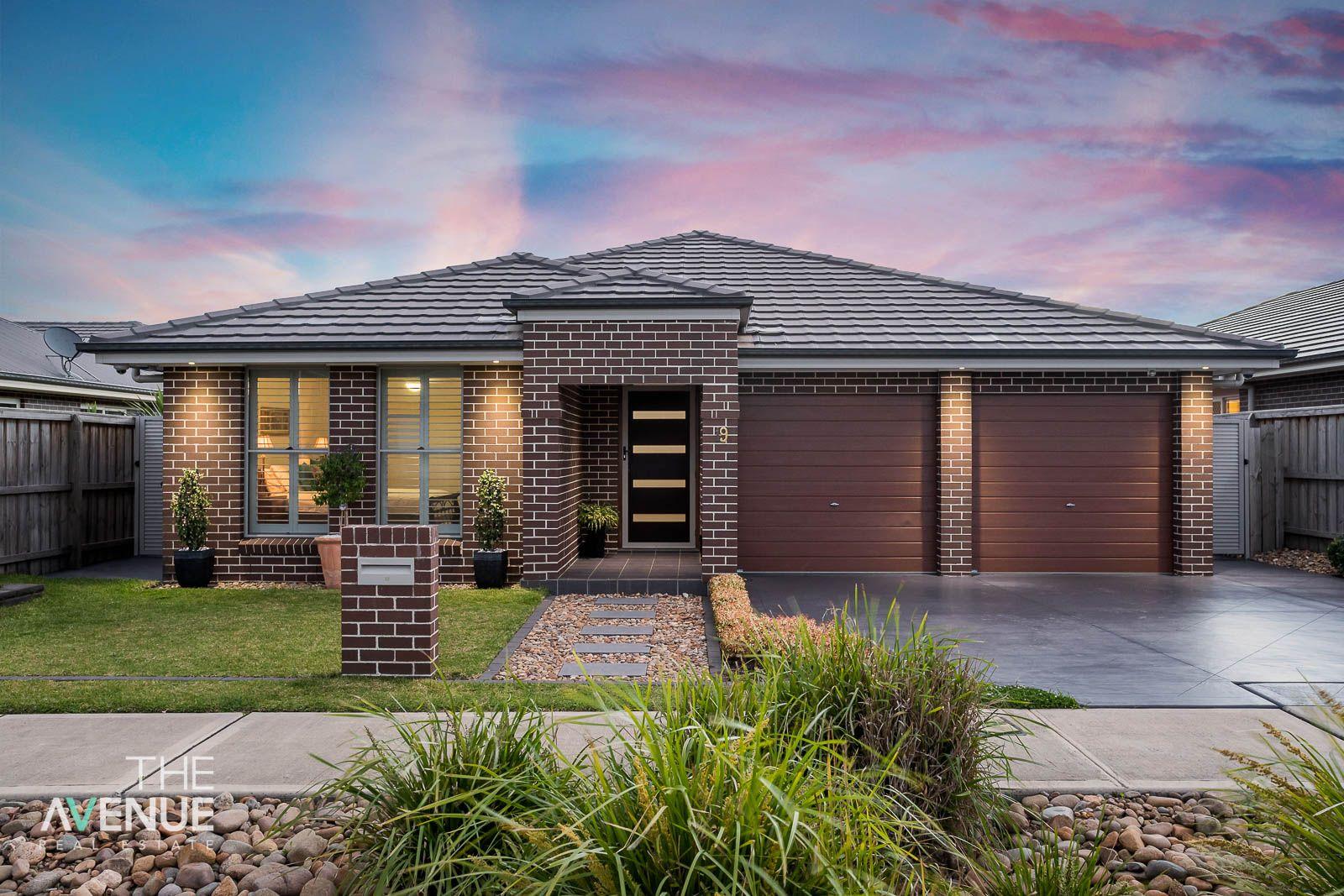 19 Jadine Avenue, Kellyville NSW 2155