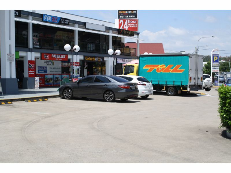 Office for Lease in Prime Woolloongabba Location