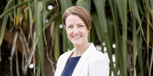 Paula McKie
