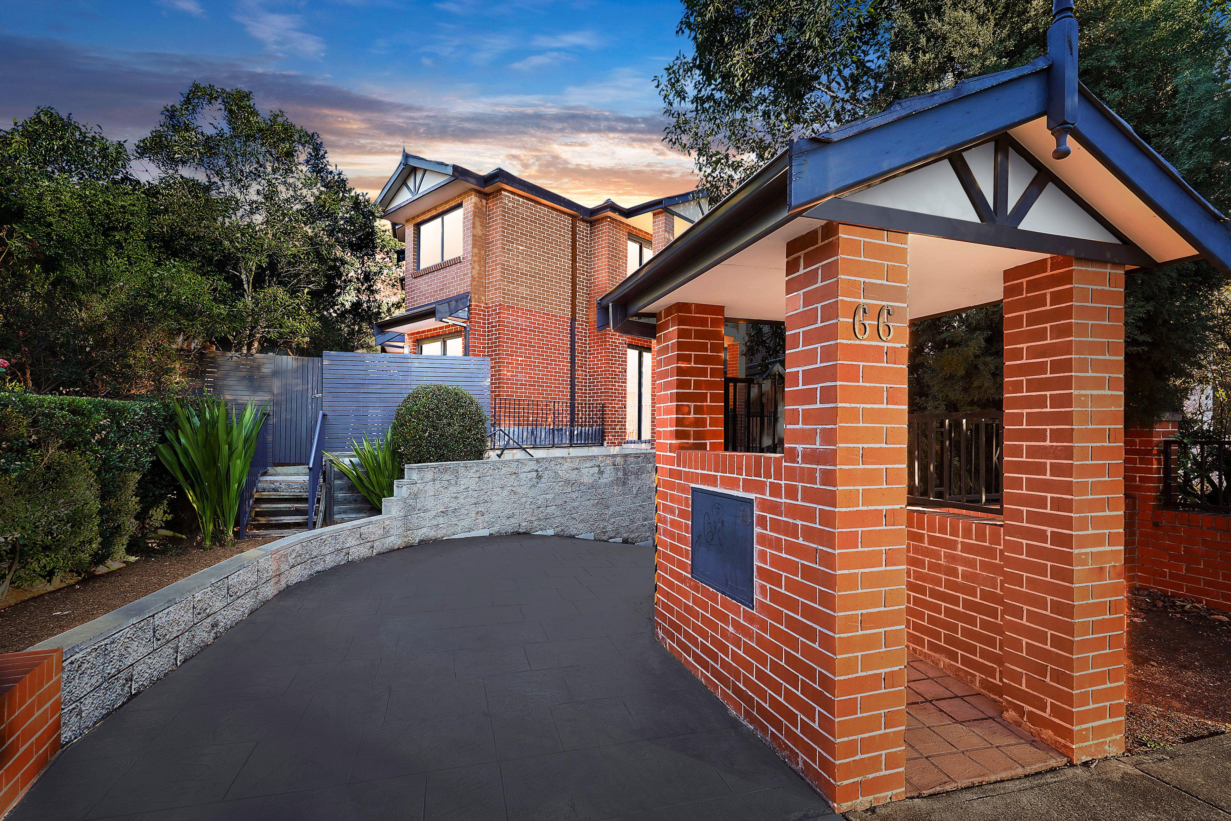 1/66 Beresford Road, Strathfield NSW 2135