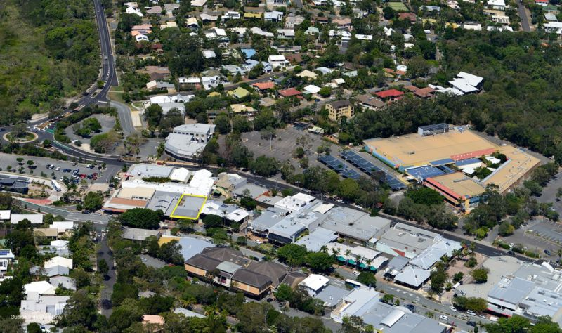 Noosa Junction Investment/Development Opportunity
