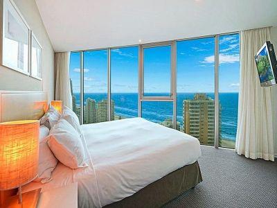 22nd floor 2 Bed 2 Bath East Facing