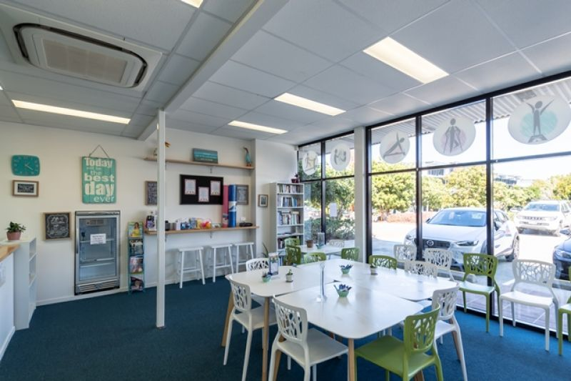 Showroom/Office/Retail - Kawana Business Precinct