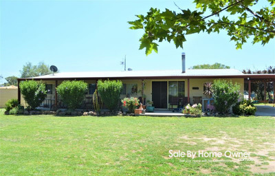 Mudgee.Lifestyle property. 3 Bedroom House on 10.12 Hectares.