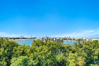 Lake and Skyline Views - Village Lifestyle
