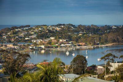 Amazing, Modern Coastal Residence
