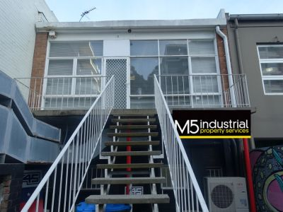 77sqm - Great Office Space in the Heart of Cronulla