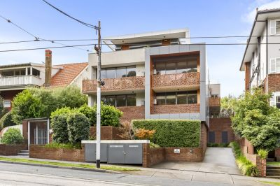 5/474 Glenferrie Road, Hawthorn