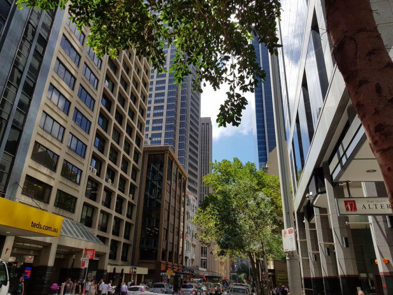 11/276 Pitt Street, Sydney