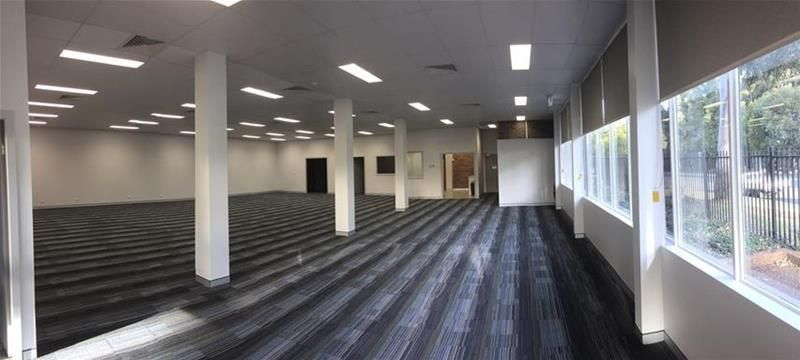 Showroom Office on Griffiths Road