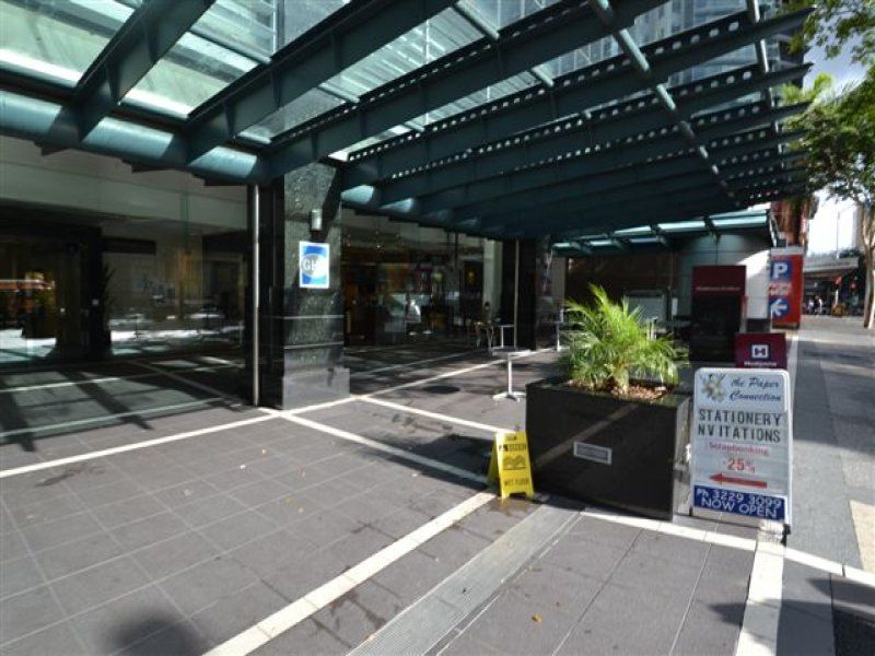 Cafe Opportunity with external licensed area